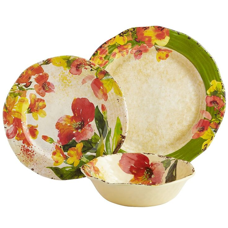 393 Best Dinnerware Dish Sets Images On Pinterest