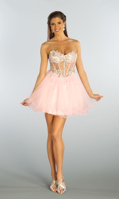 93 best Cocktail Dress images on Pinterest | Dress party, Tee dress ...