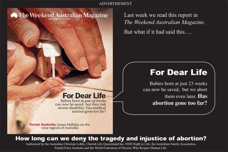 Is abortion murder?