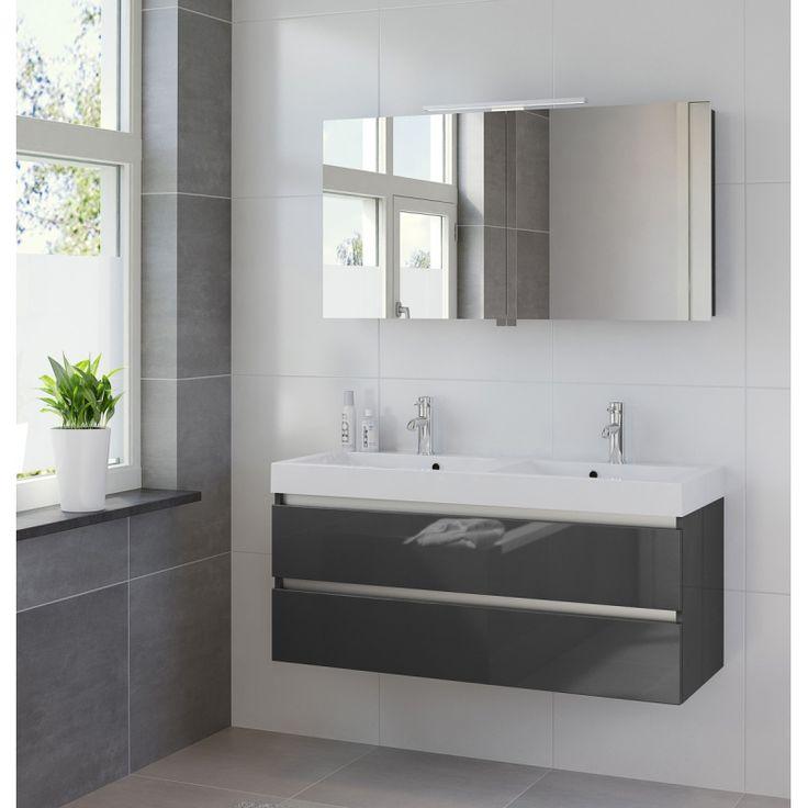 Badkamer badkamermeubel marktplaats foto 25+ beste ideeën over Badkamermeubel 100 cm op Pinterest ...