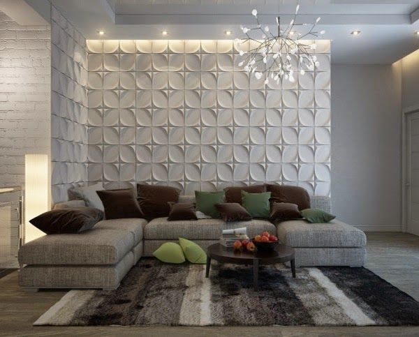 Idées de décoration pour un salon luxueux ~ Décoration Salon / Décor de Salon                                                                                                                                                                                 Plus