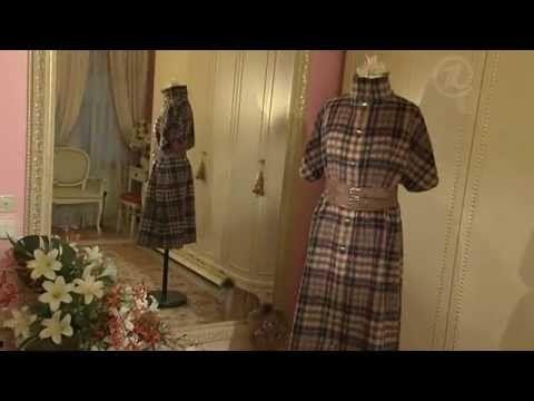 097 - Ольга Никишичева. Пальто без рукавов