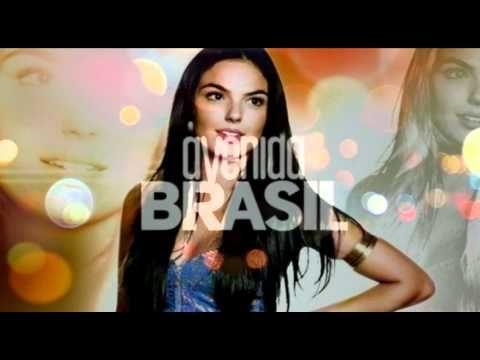 ▶ Trilha sonora da novela Avenida Brasil Aviões do Forró - Correndo Atrás de Mim - YouTube