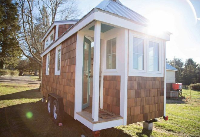 Are any of you slightly obsessed with all the tiny house shows? Cause I am. And I'm not sure if it's because I think it's cool OR beca...