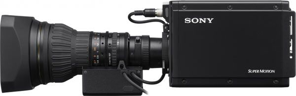 Sony HDC-P43 4K/HD POV Camera for 4K Live Sports Production Workflow: Lightweight, Compact, Three-Chip 2/3 Inch 4K Image Sensor, 2x Slow-Motion at 4K, and 8x Super-Slow Motion in HD http://www.photoxels.com/sony-hdc-p43/