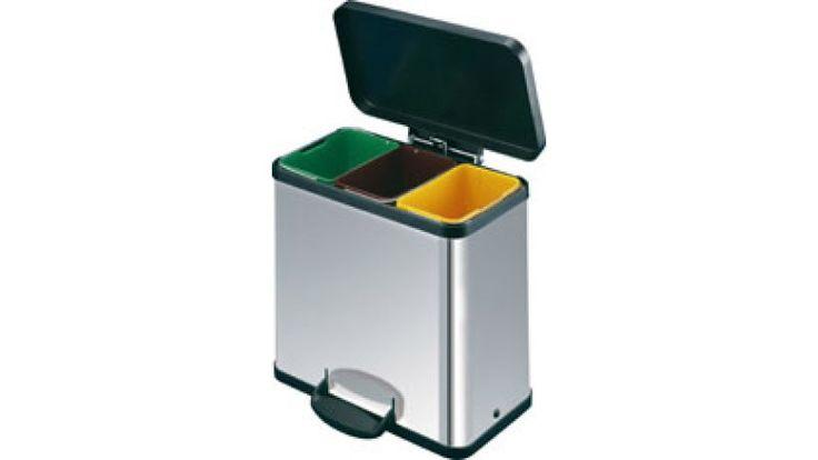 Cubo reciclaje Hailo