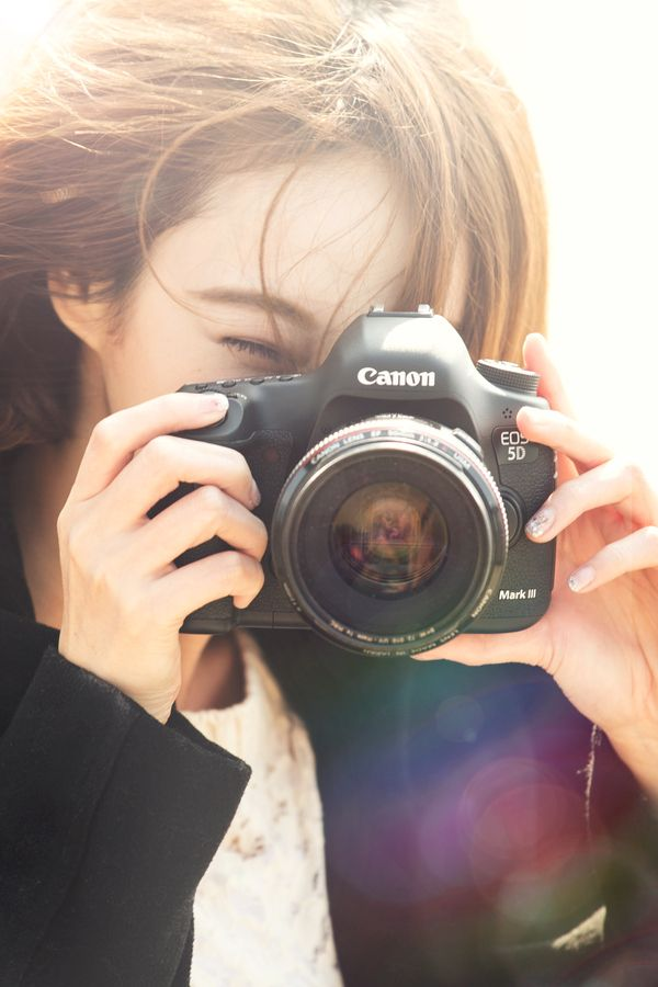Model : 淋雨  Photography : Tomax Hui