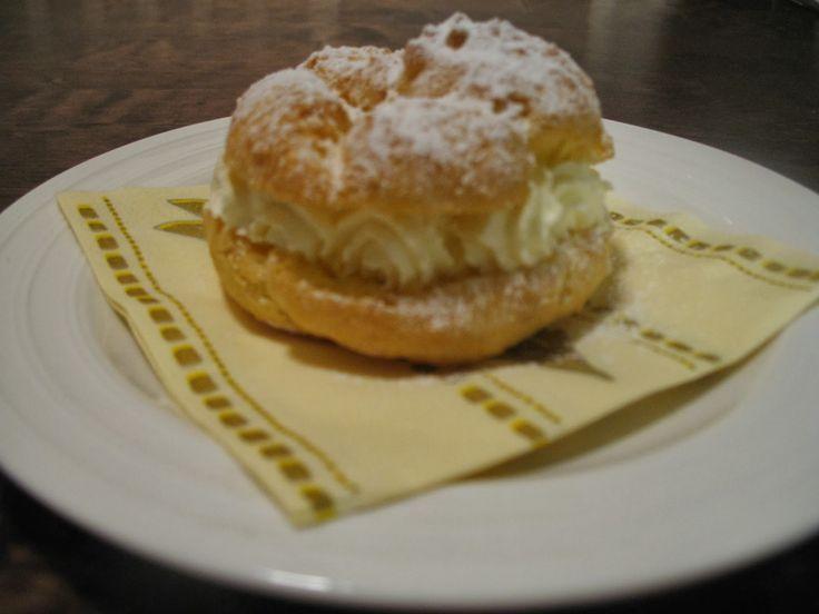 Pörden Keittiössä: Makeat leivonnaiset