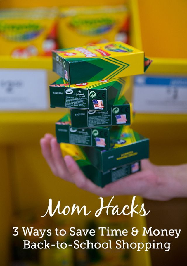 #sponsored Check out our top 3 Hacks for saving time & money when back-to-school shopping @Kmart #SchoolGoals