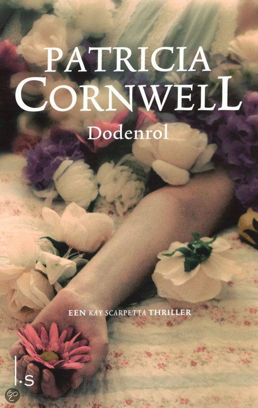 bol.com | Dodenrol, Patricia Cornwell | Boeken