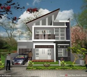 Type 36 2-storey house - He is the charm of a home will be favored creation of art and interior. just outside our room for the element to be built by the determination of the design applied to the part of dwellings and models More visit http://goo.gl/HziUrY