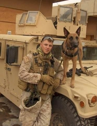 Bryan Manthey and Zzisko K230 - Thank You Both For Serving Our Country!