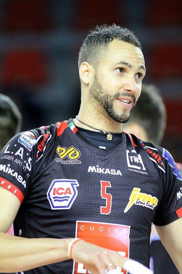 #juantorena #osmanijuantorena #ojp5 #volley #volleyball #italy