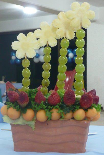 Flores que no se marchitan...¡ se comen!  www.dfrutaychocolate.com.mx