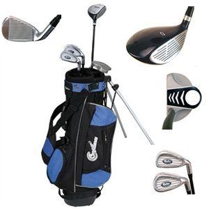 Check out new article Confidence Junior Golf Club Set with Stand Bag on http://ift.tt/2gm079d