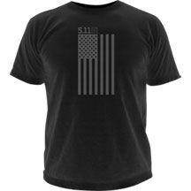 Tonal Stars T-Shirt | T-Shirts | 5.11 Tactical | Mobile