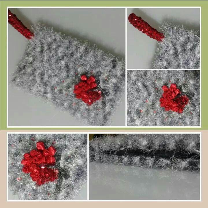 Bag crochet handmade