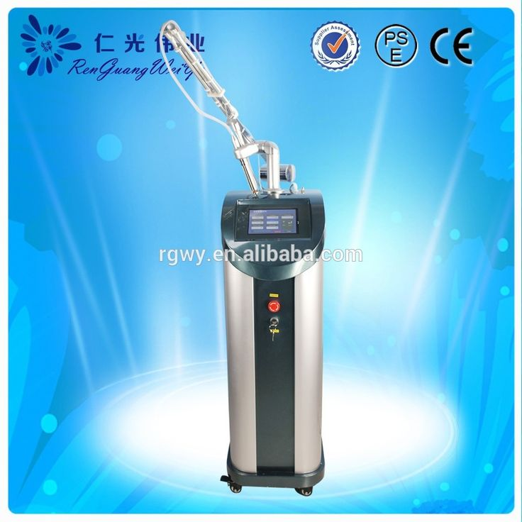 The best Vaginal tightening private CO2 fractional laser machine in 2016