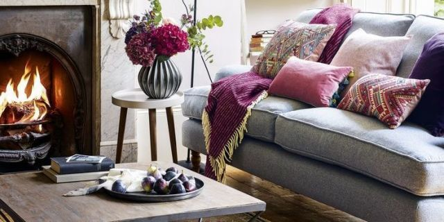 Raspberry Bedroom Ideas: Best 25+ Plum Living Rooms Ideas On Pinterest