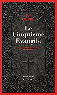 Bookcrossing: LE CINQUIEME EVANGILE de Ian Caldwell