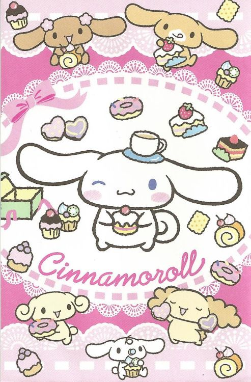 9 best cinnamoroll wallpapers images on Pinterest
