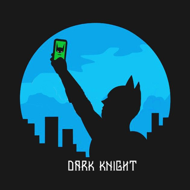 Check out this awesome 'the dark night' design on @TeePublic!