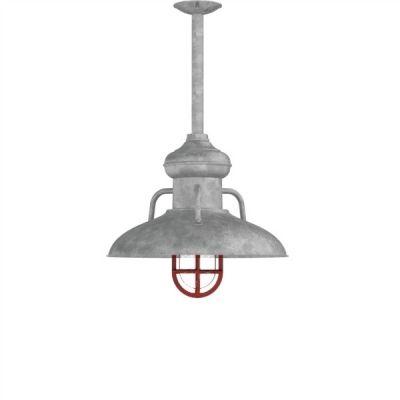 14  Laramie Stem Mount 975-Galvanized | 12  Stem | Cast Guard. Barn LightingStudio LightingOutdoor ...  sc 1 st  Pinterest & 24 best outdoor lighting images on Pinterest | Outdoor lighting ... azcodes.com