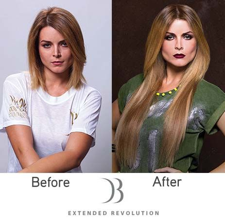 24 best great di biase hair extensions photos images on pinterest before and after hair extensions keratin bonded fusion extensions blonde hair hair style pmusecretfo Images