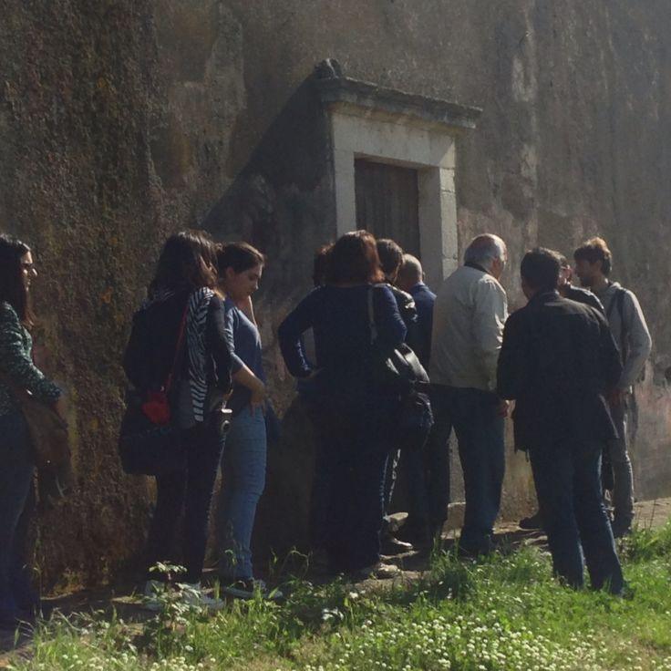 #invadisantavenera #invasionidigitali #siciliainvasa2015 #liberiamolacultura #invasionecompiuta #veryscazzer