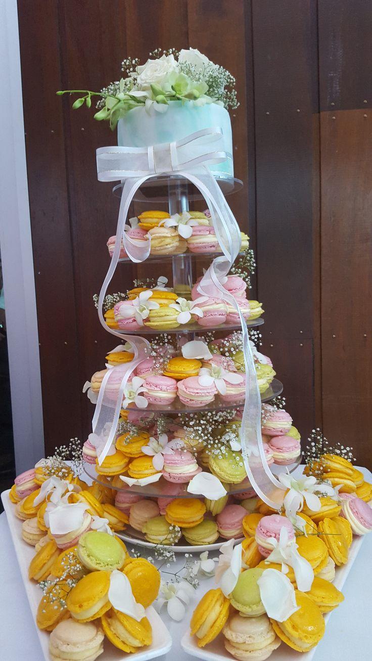 Wedding Cakes Port Douglas