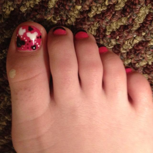Disney toes - The 25+ Best Disney Toe Nails Ideas On Pinterest Disney Toes