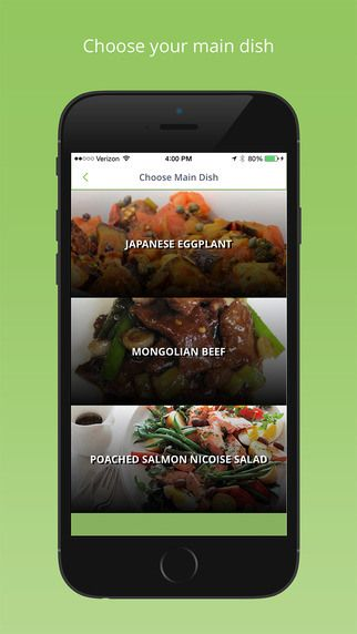 The 25 best asian food mobile ideas on pinterest bento a simple mobile app for ordering asian food deliveries in a customized bento box forumfinder Images