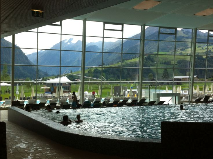 Spa Day - Tauern Spa Kaprun