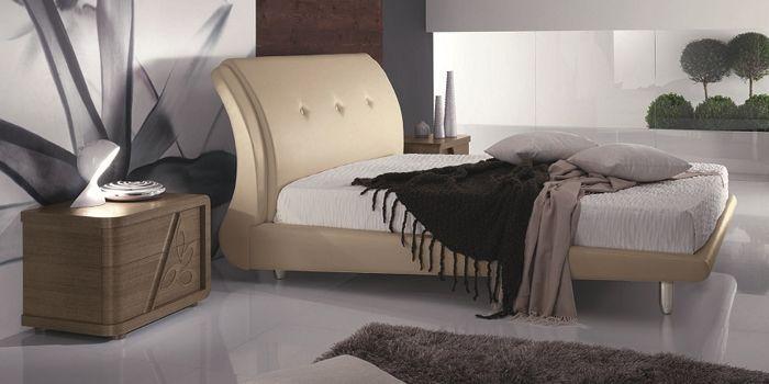 Mobilificio TreCi | collezione Opale 13 | camera da letto | collezione contemporanei