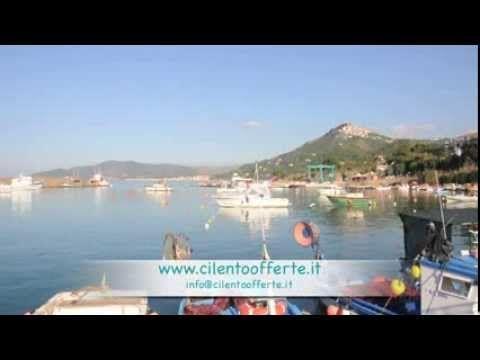 Il Porto di San Marco di Castellabate - Cilento-Impressionen
