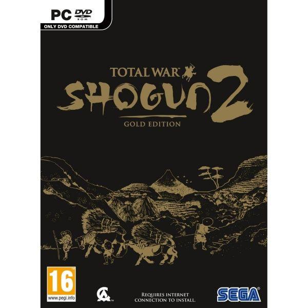 Total War Shogun 2 Gold Edition Game PC. http://www.nzgameshop.com/pc-games/total-war-shogun-2-gold-edition-game-pc
