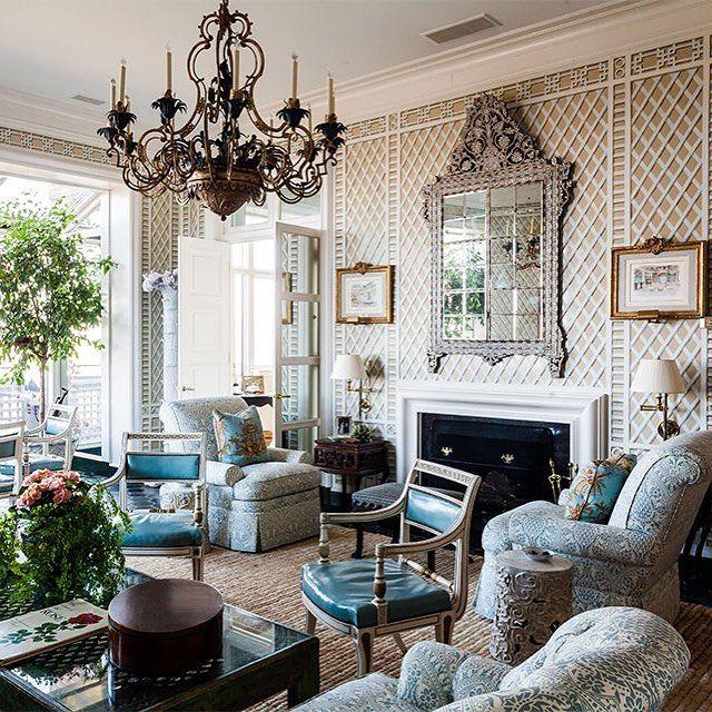 The Enduring Elegance Of Legendary Parish Hadley Perfection Timelessinteriordesign
