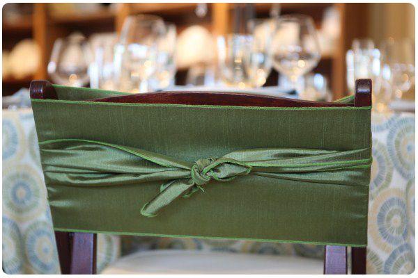 Sash Wrap Chair Sash Ideas Pt 2 Folding Chairs
