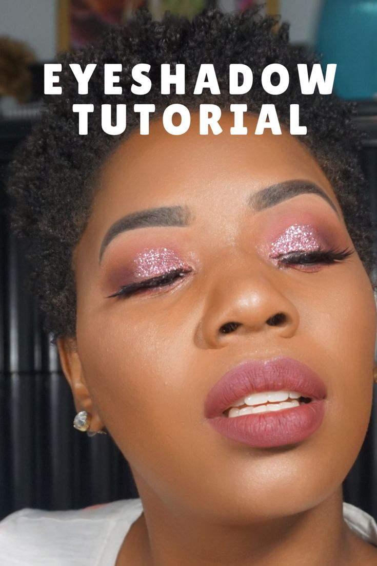 Best 25+ Glitter Eyeshadow Tutorial Ideas On Pinterest