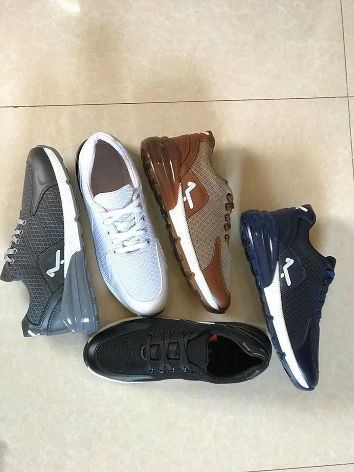 حذاء M Shoes للرجال الأحدث لعام 2020 Shoe Brands Shoes Sneakers