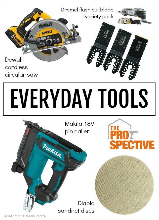 Everyday Tools To Consider Tool Reviews Pinterest Tools