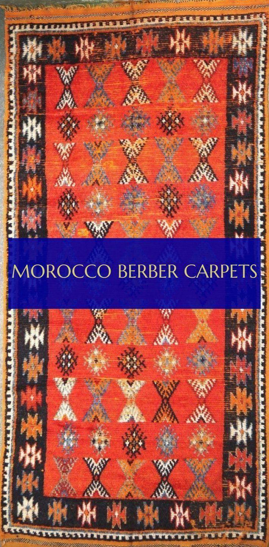 Morocco Berber Carpets Marokko Berber Teppiche Carpets Blue Carpets White Berber