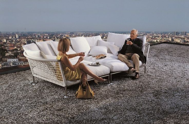 Coro Italia - Nest Sofa