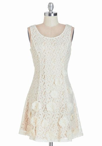 Delectable Delight Dress, @ModCloth