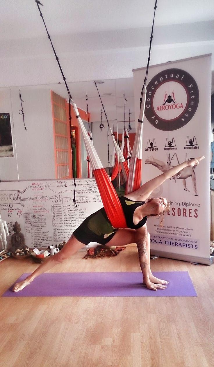 UnIca Formación Oficial AEROYOGA TM - AEROPILATES TM-Única Formación Pilates Aéreo con el creador del metodo RAFAEL MARTINEZ, Formación HOMOLOGADA INTERNACIONALMENTE . INFO- FECHAS -CURSOS DIPlOMA OFICIAl en www.aeroyoga.es www.aeropilates.net #RafaelMartínez ha formado a los primeros #profesores de #PilatesAéreo y #Yoga #Aéreo de #Madrid, #Donosti, #Barcelona, #Sevilla, #Bilbao, #coruña, #Gijon, #Aviles, #Oviedo Malaga, #Marbella, #Leon, #Santander, #Almeria, #Argentina, #USA, #Canada…