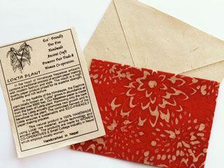 コラム「紙と生活」 ハグルマ封筒株式会社