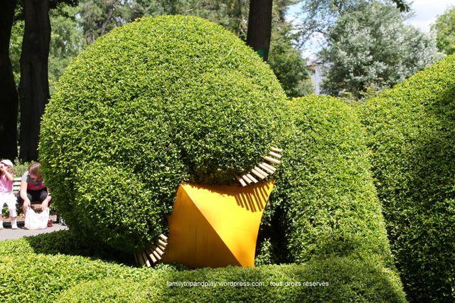 Les 604 meilleures images du tableau nantes m tropole de for Swing jardin nantes 2015