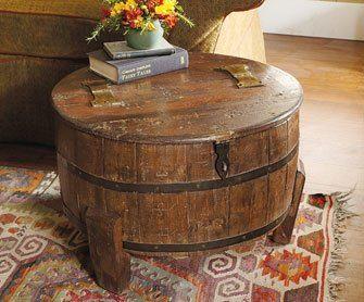 224 best muebles con materiales reciclados images on - Muebles reciclados vintage ...