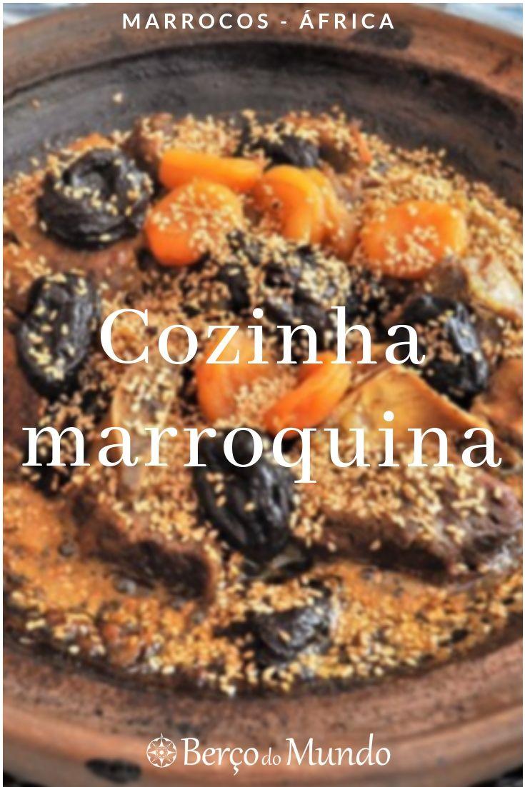 Um Guia Pelos Sabores Marroquinos Os Temperos Os Pratos Tipicos