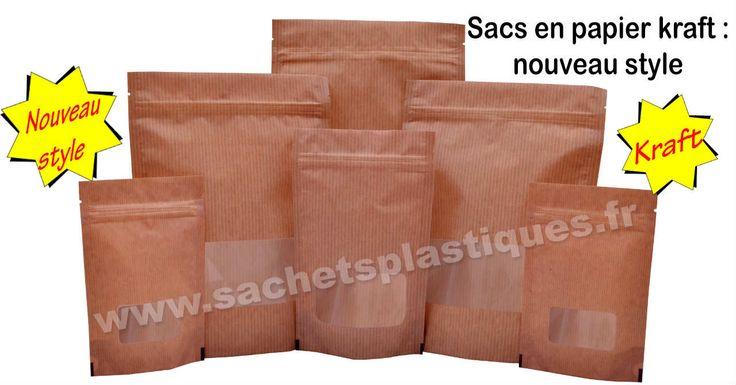 #Biscuits et Produits de #boulangerie #emballage